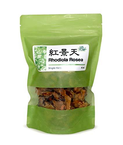 New Packaging Rhodiola Rosea 红景天 4oz