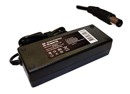 Preisvergleich Produktbild Power4Laptops Netzteil Laptop Ladegerät kompatibel mit HP Omen 17-an104ng