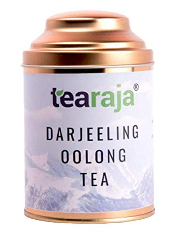 Tearaja Darjeeling Oolong Tea 100 GMS 3.53 Oz