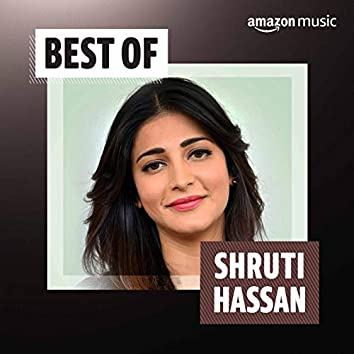 Best of Shruti Haasan (Telugu)