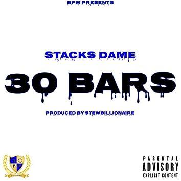 30 Bars