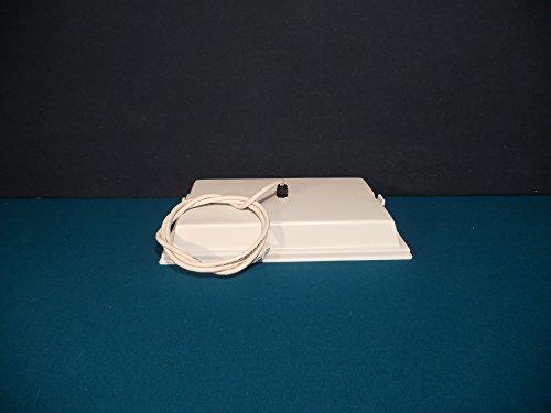 SWEETER HEATER Infrared Heater for Chicks & Pets, Overhead 11x16, 50 Watt