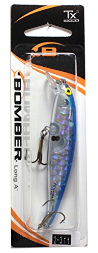 BOMBER(ボーマー) ルアー ロングA B14APTL