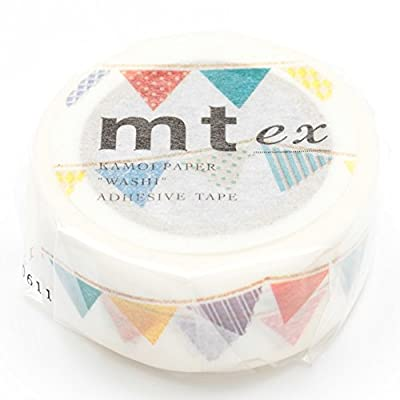 MT Masking Tape Ex/Flag (MTEX1P82)