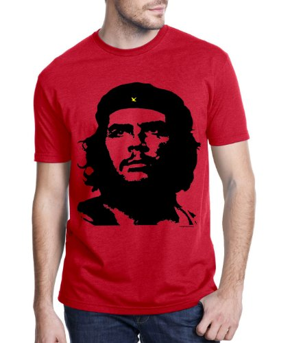 Classic Red - Che Guevara (Large)