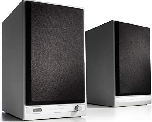 Audioengine HD6 Wireless Max 86% OFF Speaker Department store Monitor Desktop Ho Speakers