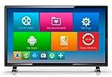 BSL Television 32 Pulgadas | Smart TV | Sistema Operativo Android 7.0 | Sintonizador DVBT2 | Conectividad WiFi y RJ45 | HD Ready | 8GB de Memoria | USB Multimedia