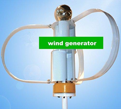 GOWE 400 W Vertical del generador/eólico