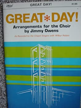 Paperback Great Day! Book