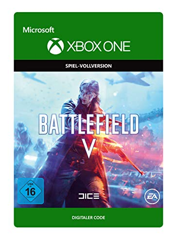 Battlefield V - Standard Edition | Xbox One - Download Code