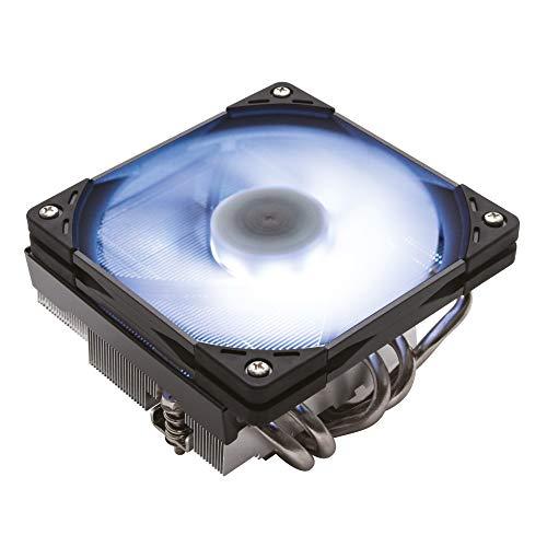 DEALERPOINT Scythe Big Shuriken 3 RGB Dissipatore Per Cpu, Scbsk-3000r - Not Machine Specific