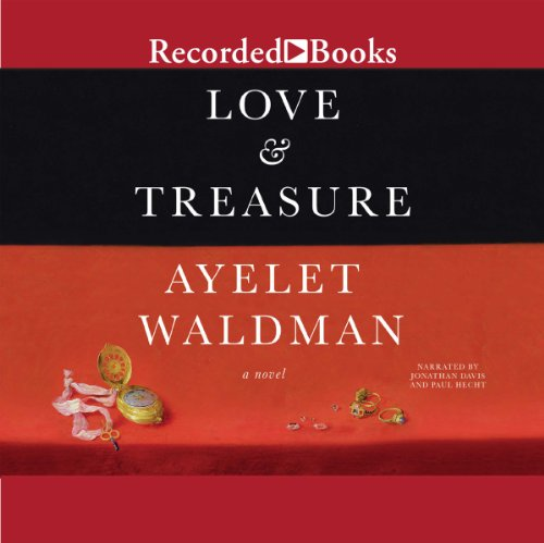 Love and Treasure cover art