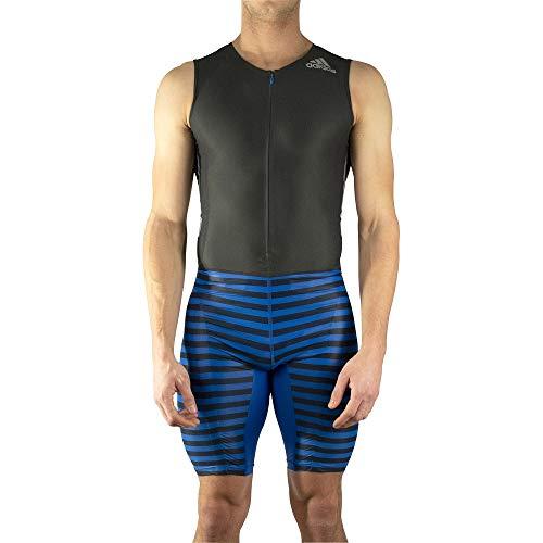 adidas Combinaison Running Noir Homme