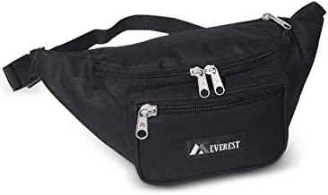 Everest 044XLD Extra Large Fanny Pack (Price/Each), Fanny Pack