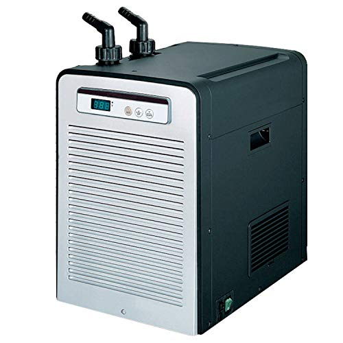 Aqua Euro USA Apex Chiller Horsepower: 1/4 HP (0.25 Hp Water Chiller)