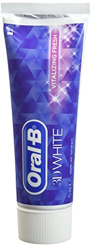 Oral-B 3D White Vitalize Tandpasta 75ml