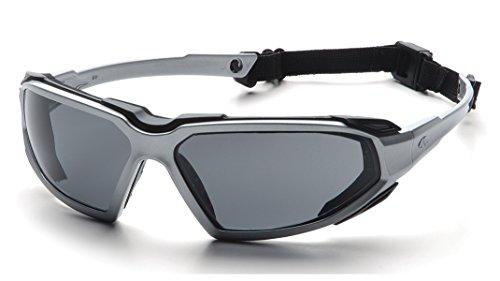 Gafas Quicksilver  marca Pyramex Safety