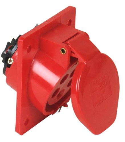 Unitec 47416L - Distribuidor de corriente CEE