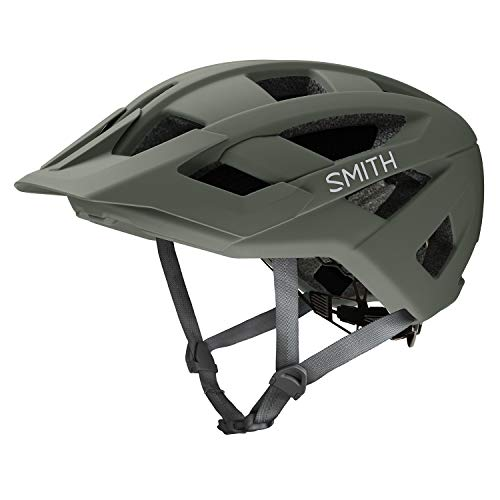 Smith Unisex's ROVER MIPS MTB-fietshelm, mat SAGE, groot 59-62 cm