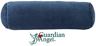 Danny's World Deluxe Memory Foam Round Cervical Neck Roll Premium Support Pillow,