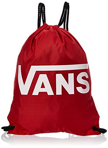 Vans League Bench Bag Racing Rojo Talla única