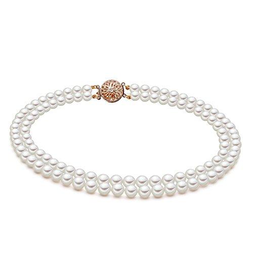 Original McPearl Perlenkette. Top Qualität aus Deutschland.