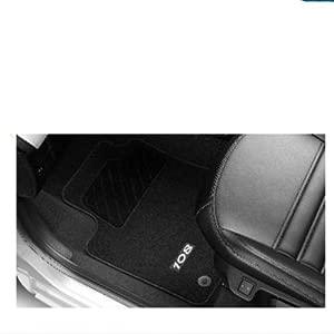 Genuine Peugeot 108 Tailored Carpet Car Floor Mats Set  Front  amp  Rear 1610821780
