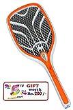 Akshara-Victory Powerful Heavy-Duty Trap-Racquet with One Year Warranty