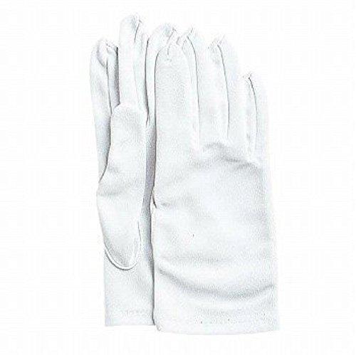 おたふく手袋 ナイロン手袋 レディースフォーマル(バスガイド用)[10双入] 品番:551