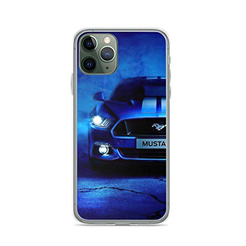 Phone Case Ford Mustang Compatible with iPhone 6 6s 7 8 X Xs Xr 11 12 Pro Max...