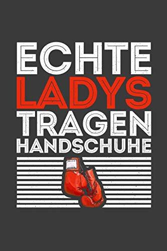 Echte Ladys tragen Handschuhe: Jahres-Kalender für das Jahr 2020 DinA-5 Jahres-Planer Organizer