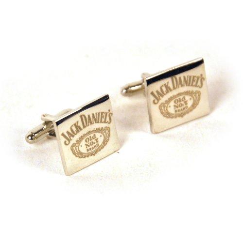 Jack Daniels Manchettenknöpfe