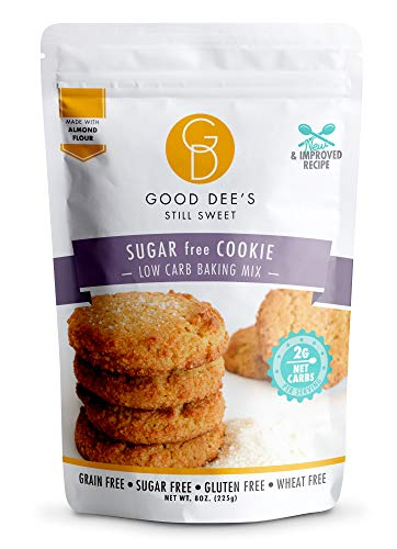 Good Dee's Sugar Cookie Mix – Lo...