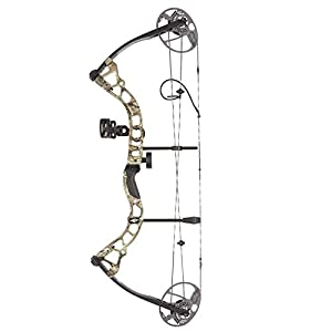 Diamond Prism Compound Bow Review
