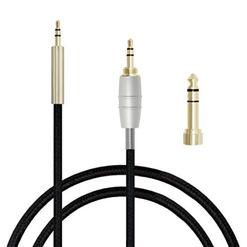micity 2Cable de extensión de audio de repuesto Cable de Actualización para...