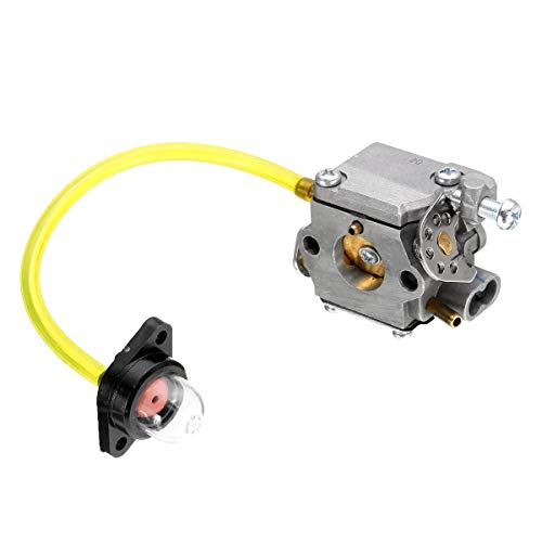 Kit de carburador para motosierra Homelite de 42 cc 38 cc 35 cc #309362001 309362003