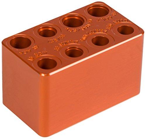 Price comparison product image Lyman Products 7833000 Handgun Ammo Checker, Orange