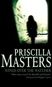 Wings over the Watcher (Joanna Piercy Mystery Series Book 8) by [Priscilla Masters]