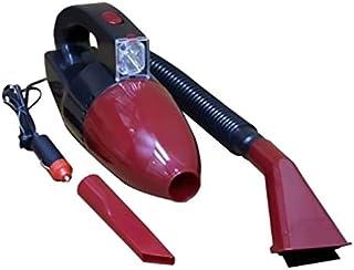 Car Vacuum Cleaner [8025] RED & BLACK