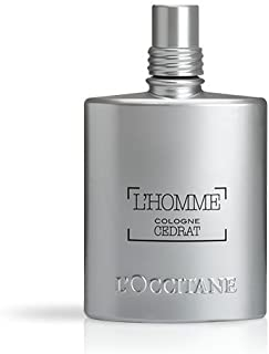 Best l homme cologne cedrat l occitane Reviews