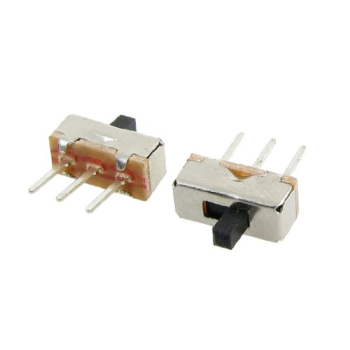 Amazon.com - SPDT Slide Switch (50 pieces)