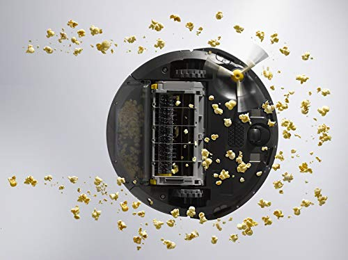 iRobot Roomba 605 Staubsaugroboter - 9
