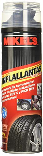 Inflallantas Magic Tire HD para Pick-Up´s y SUV