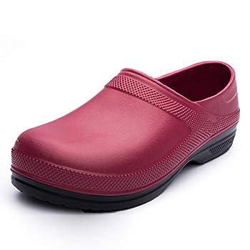 Best red nursing shoes Reviews