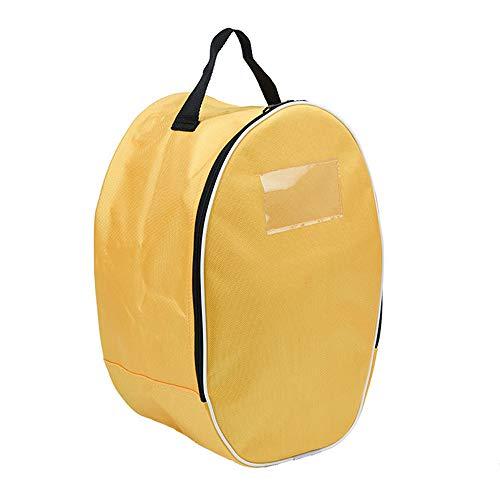 ZYHA Fechtbeutel,Fechtausrüstung Fechtbeutel 1680D Double Oxford Waterproof Sword Bag Robust Und Reißfest,Mehrfarbig optional,hochwertig verschleißfest,Geeignet für Erwachsene,Kinder