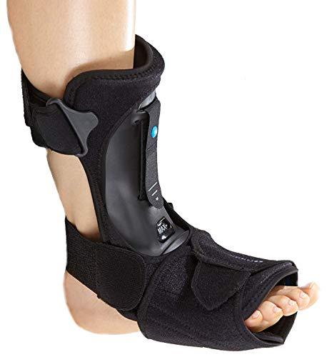 FootSmart 90 + Adjustable Night Splint (Small/Medium)