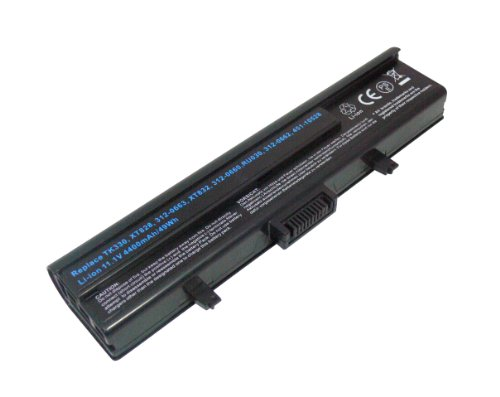 Power Smart® 11,1 V 4400 mAh batterie pour Dell XPS M1500, XPS M1530