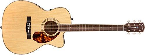 Fender PM-3limitada MH