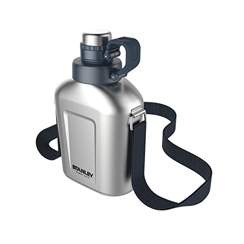 Stanley Adventure Steel Canteen waterfles