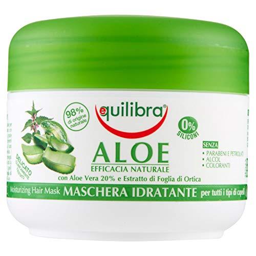 Equilibra Aloe Maschera Idratante - 200 ml